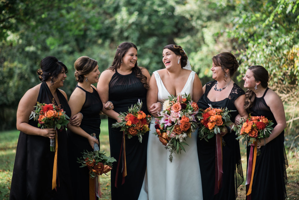 The Boiler Room | Pittsburgh Wedding Photographers | Modern Wedding Photography 19