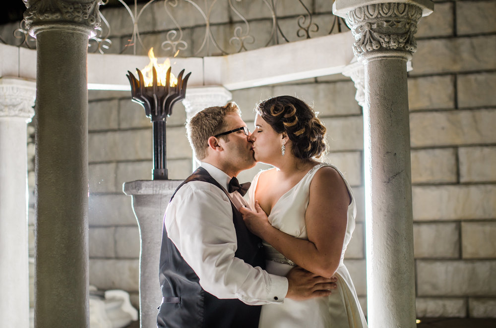 The Boiler Room | Pittsburgh Wedding Photographers | Modern Wedding Photography 45