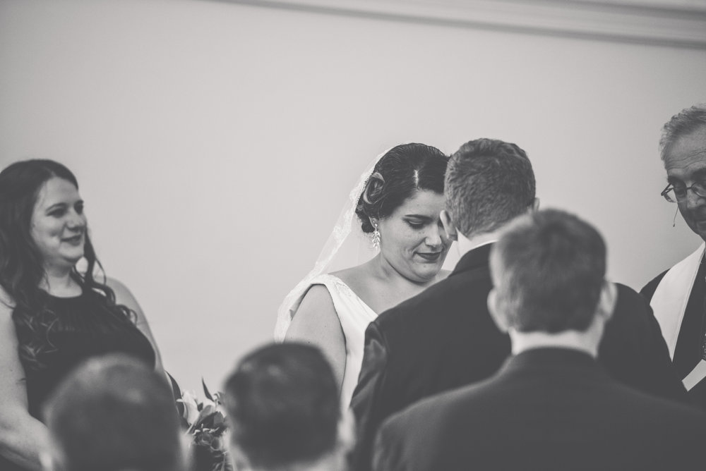 The Boiler Room | Pittsburgh Wedding Photographers | Modern Wedding Photography 10
