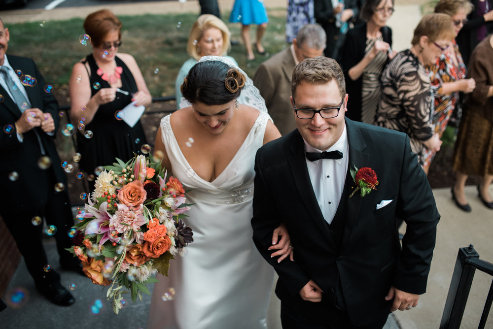 The Boiler Room | Pittsburgh Wedding Photographers | Modern Wedding Photography 14