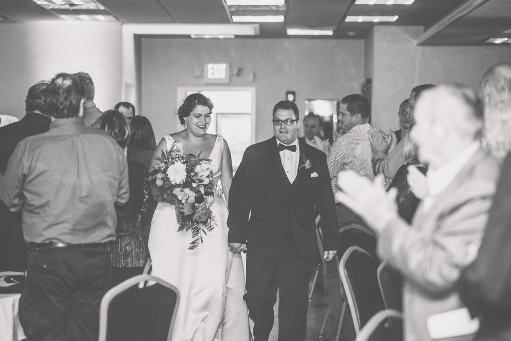 The Boiler Room | Pittsburgh Wedding Photographers | Modern Wedding Photography 28