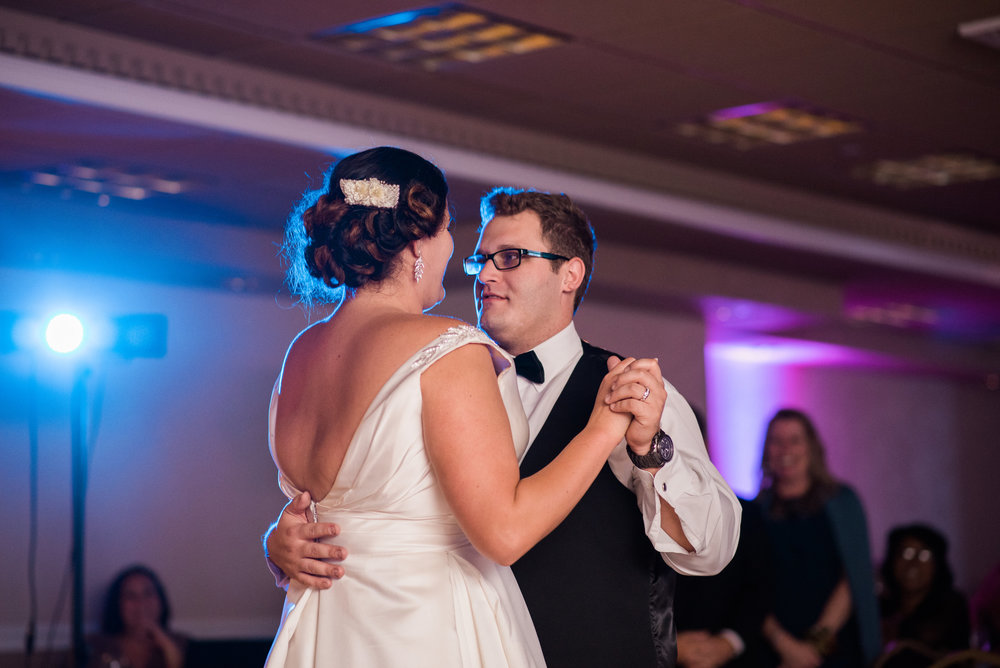 The Boiler Room | Pittsburgh Wedding Photographers | Modern Wedding Photography 35