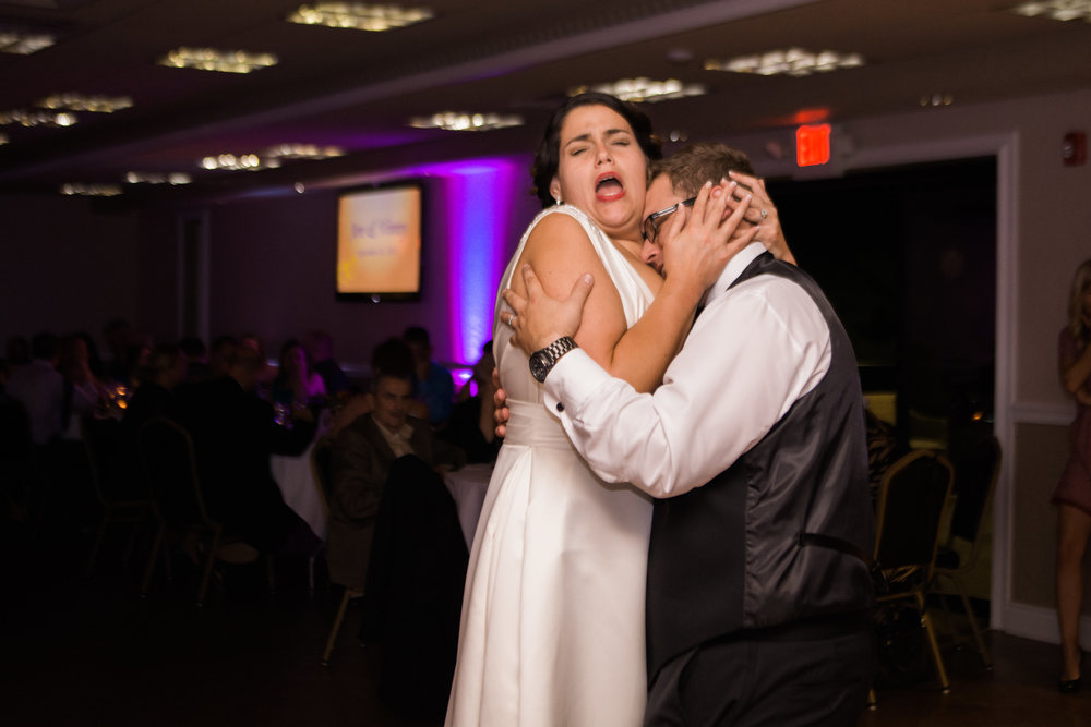 The Boiler Room | Pittsburgh Wedding Photographers | Modern Wedding Photography 36