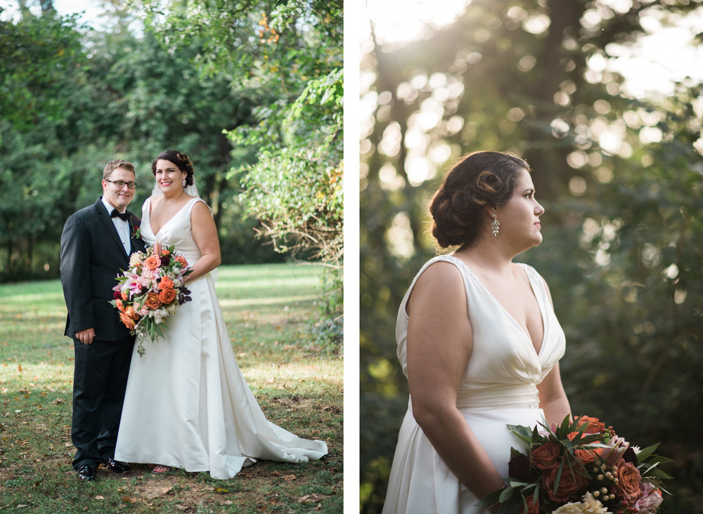 The Boiler Room | Pittsburgh Wedding Photographers | Modern Wedding Photography 17