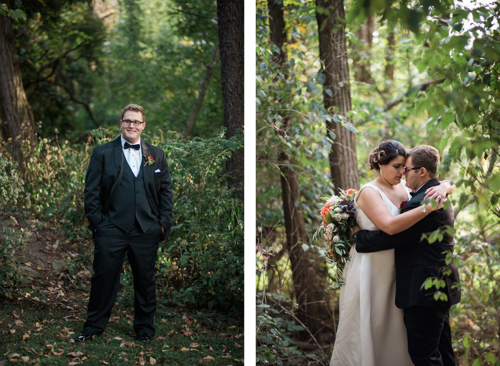 The Boiler Room | Pittsburgh Wedding Photographers | Modern Wedding Photography 21