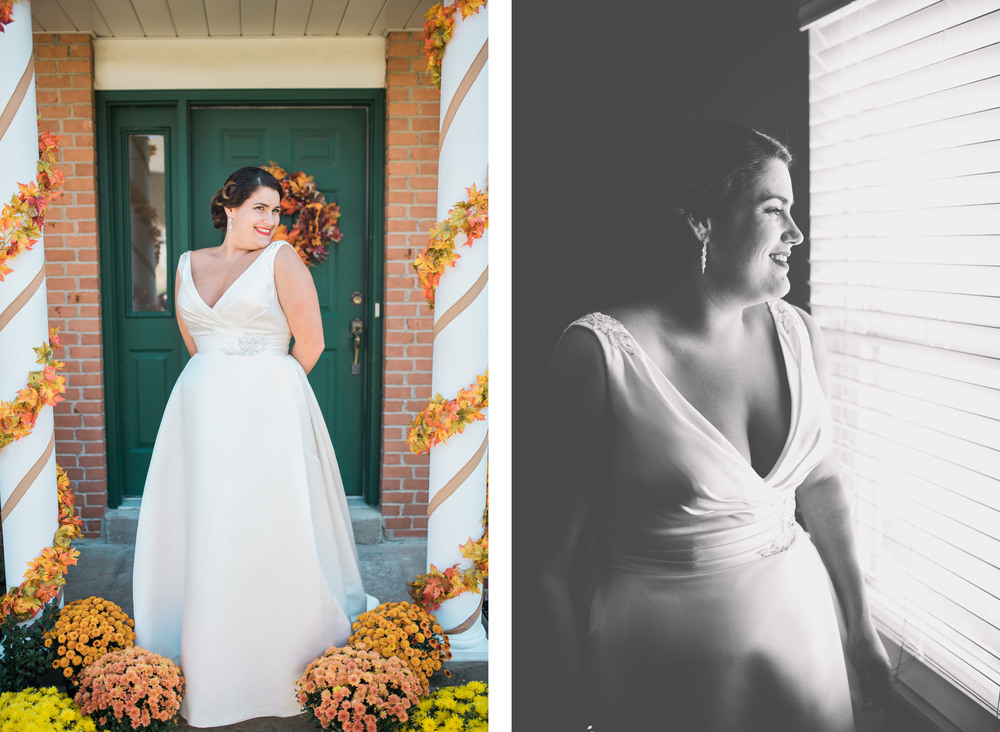 The Boiler Room | Pittsburgh Wedding Photographers | Modern Wedding Photography 2