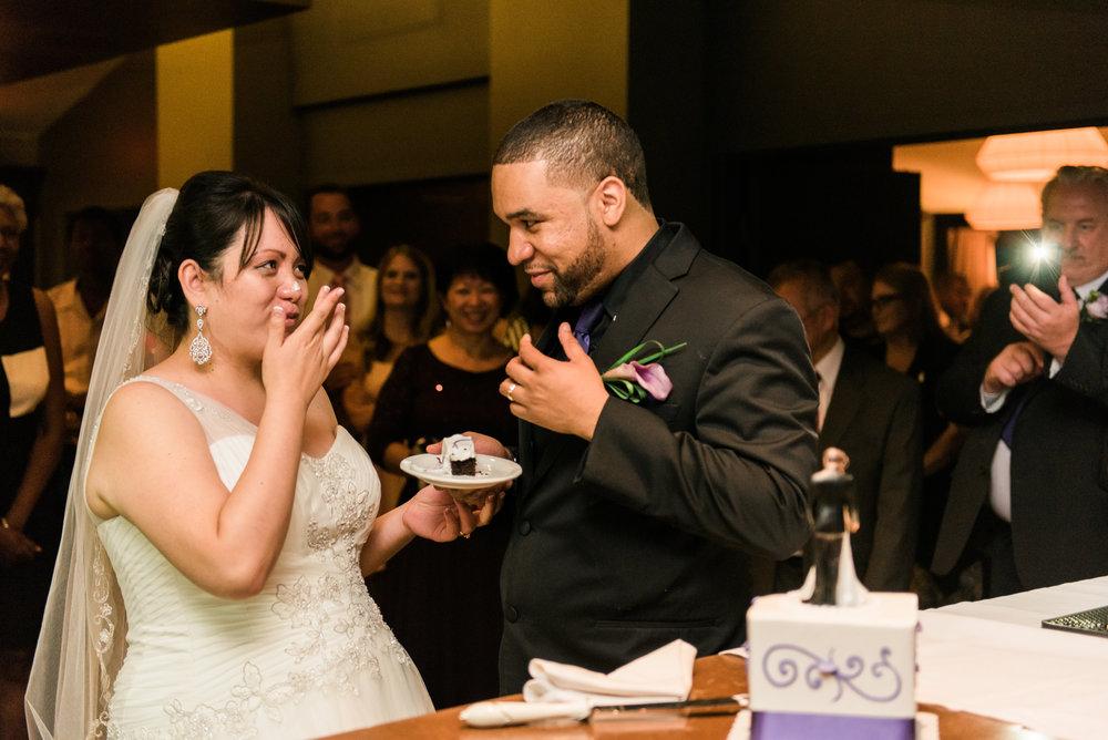 Pittsburgh Wedding Photographers | Modern Wedding Photography | Pittsburgh, PA | Natalya and Sam 50