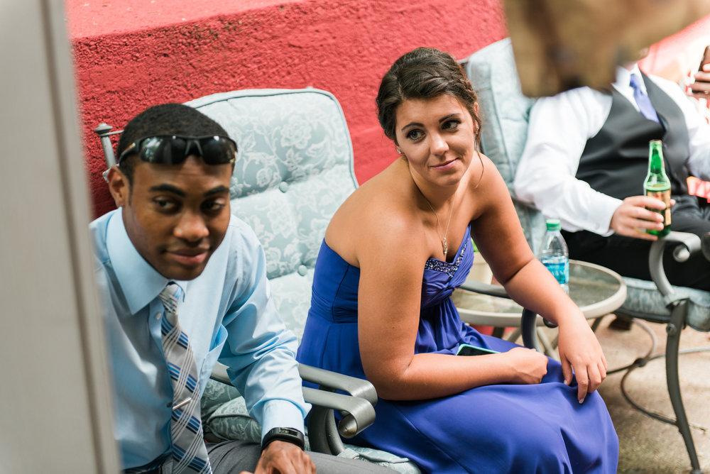 Pittsburgh Wedding Photographers | Modern Wedding Photography | Pittsburgh, PA | Natalya and Sam 2