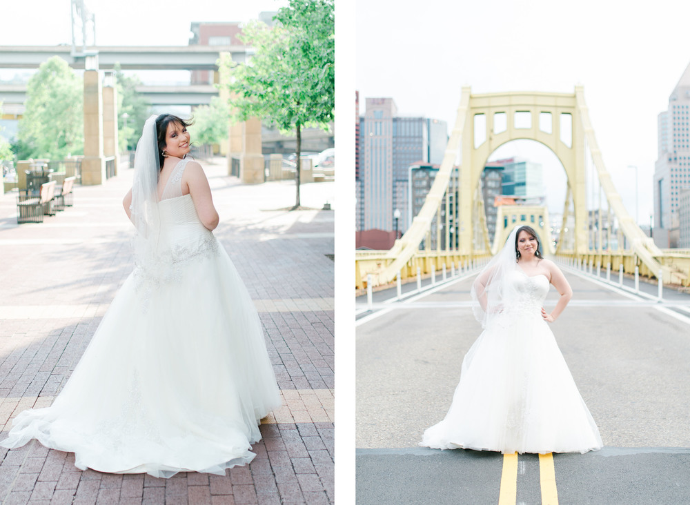 Pittsburgh Wedding Photographers | Modern Wedding Photography | Pittsburgh, PA | Natalya and Sam 37