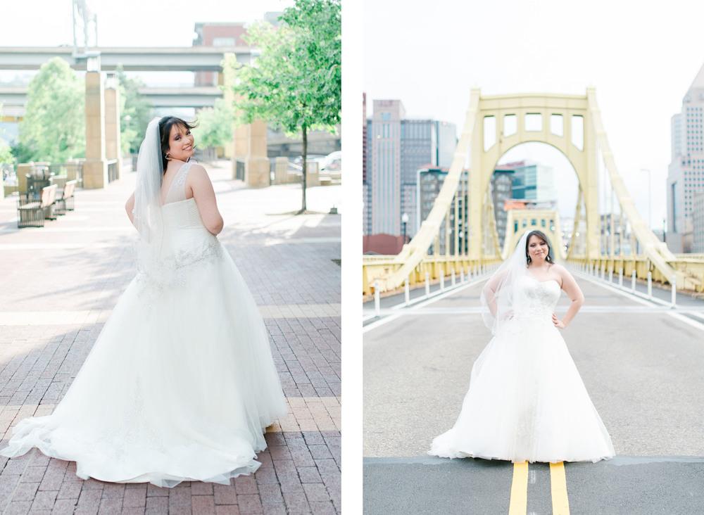 Pittsburgh Wedding Photographers | Modern Wedding Photography | Pittsburgh, PA | Natalya and Sam 37
