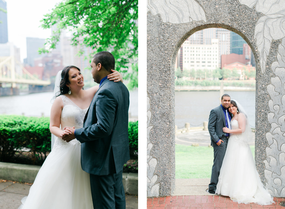 Pittsburgh Wedding Photographers | Modern Wedding Photography | Pittsburgh, PA | Natalya and Sam 40