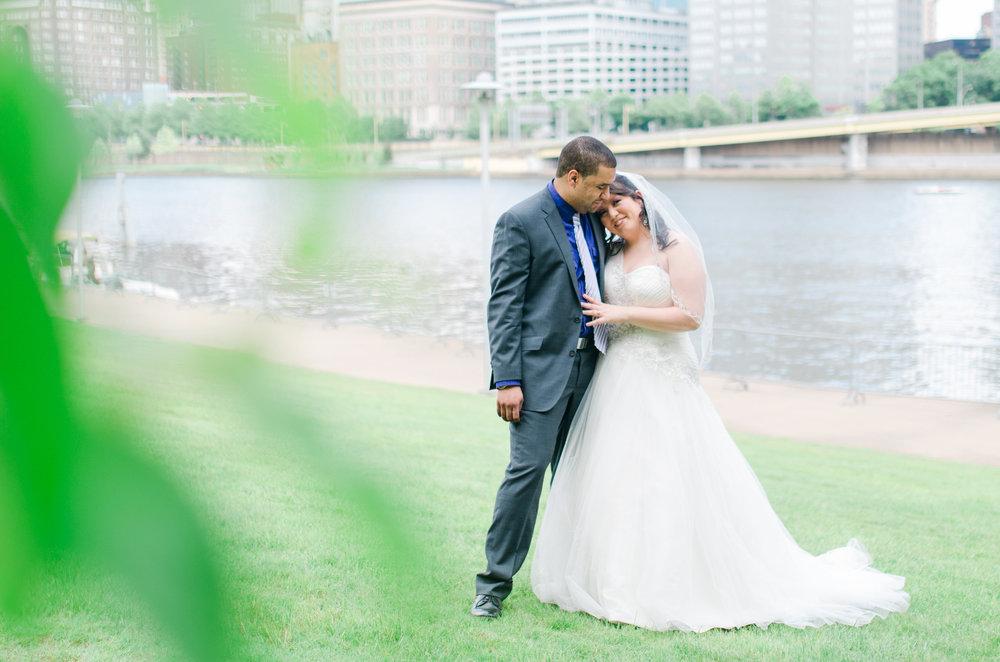 Pittsburgh Wedding Photographers | Modern Wedding Photography | Pittsburgh, PA | Natalya and Sam 39