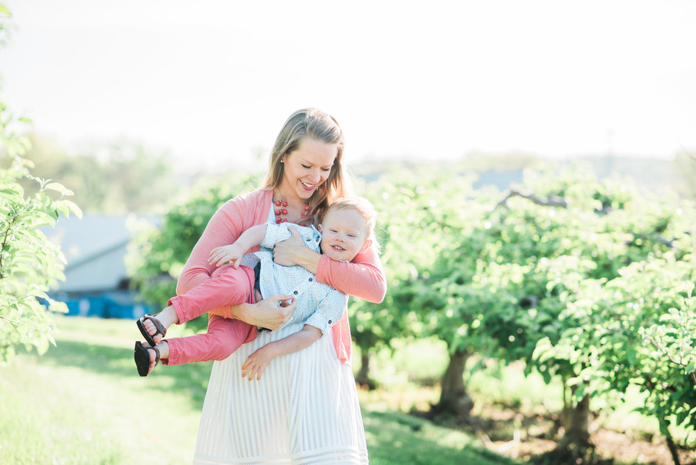 Simmons Farm | Family Session | PIttsburgh Photographer