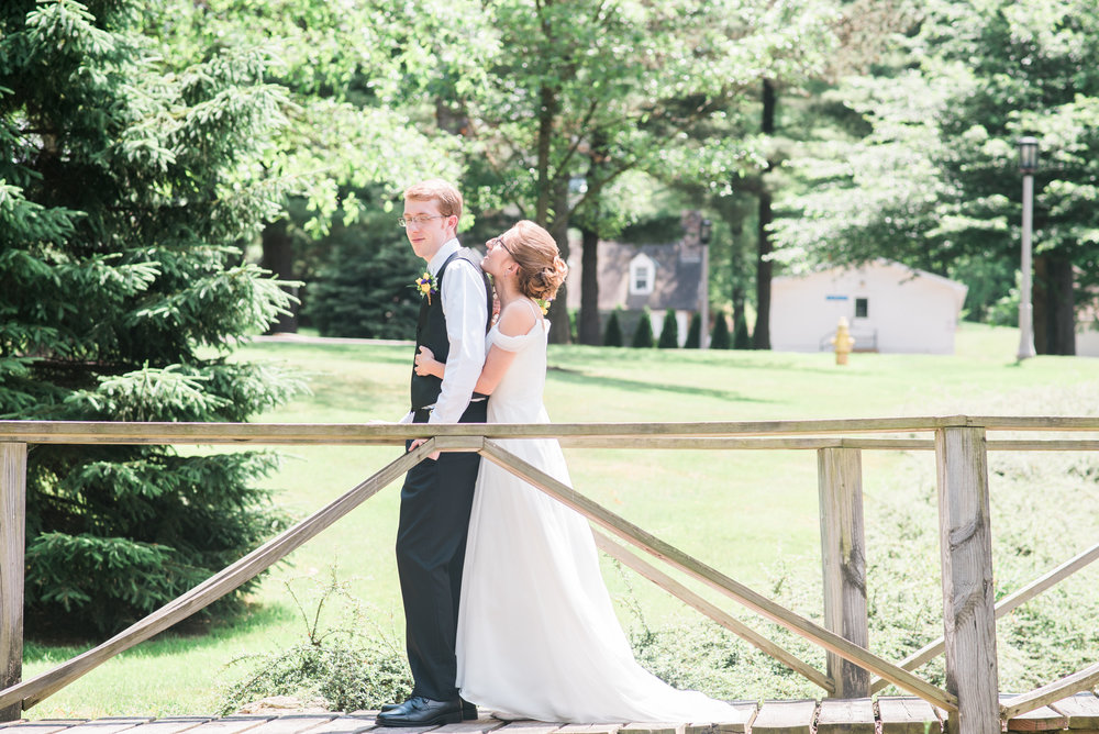 pittsburgh wedding photographers erie