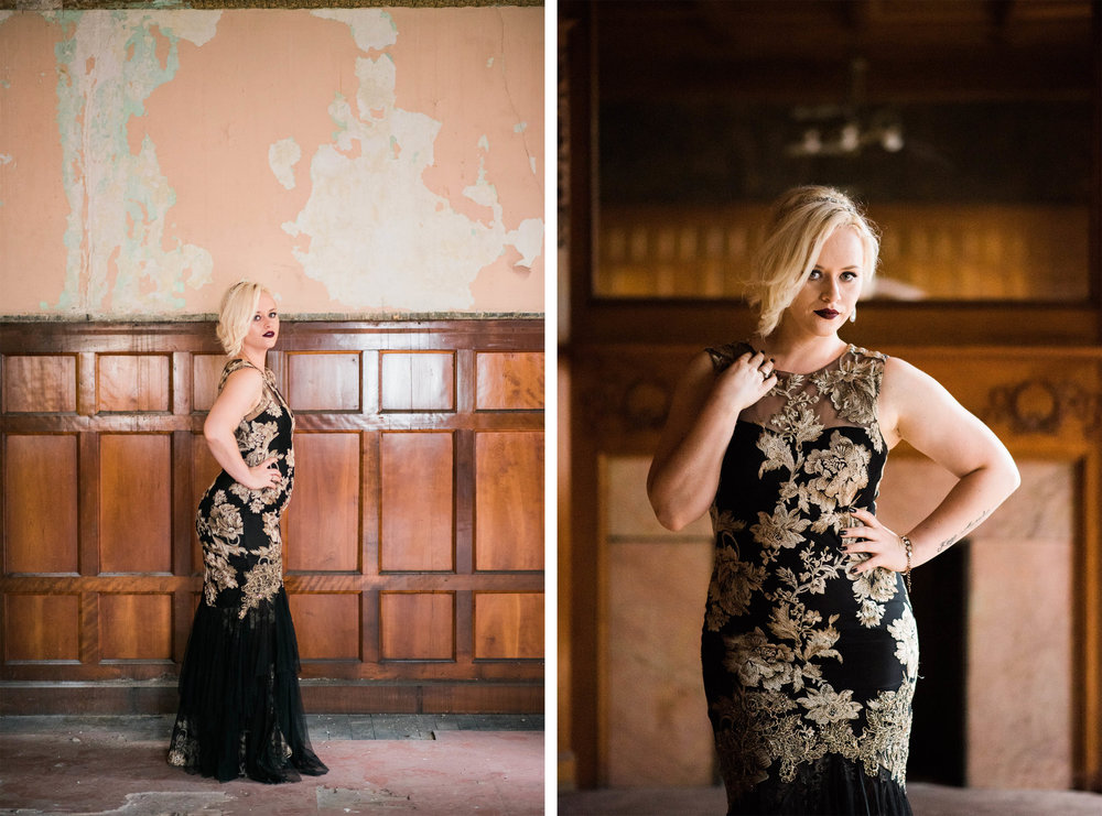 pittsburgh photographer north side city wedding