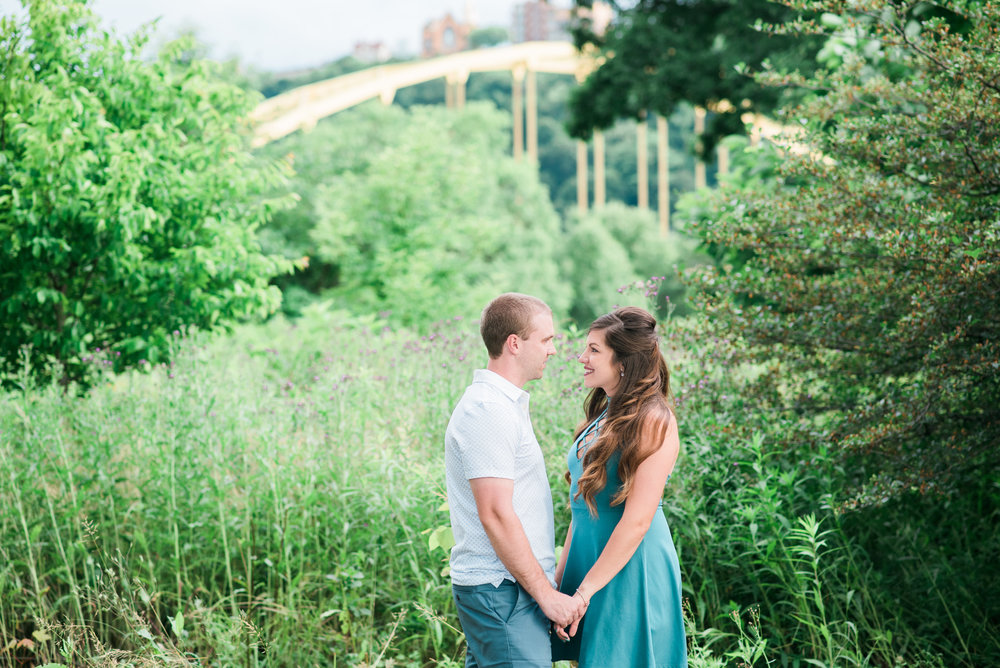 Pittsburgh engagement photographer, wedding, Location(s) matter