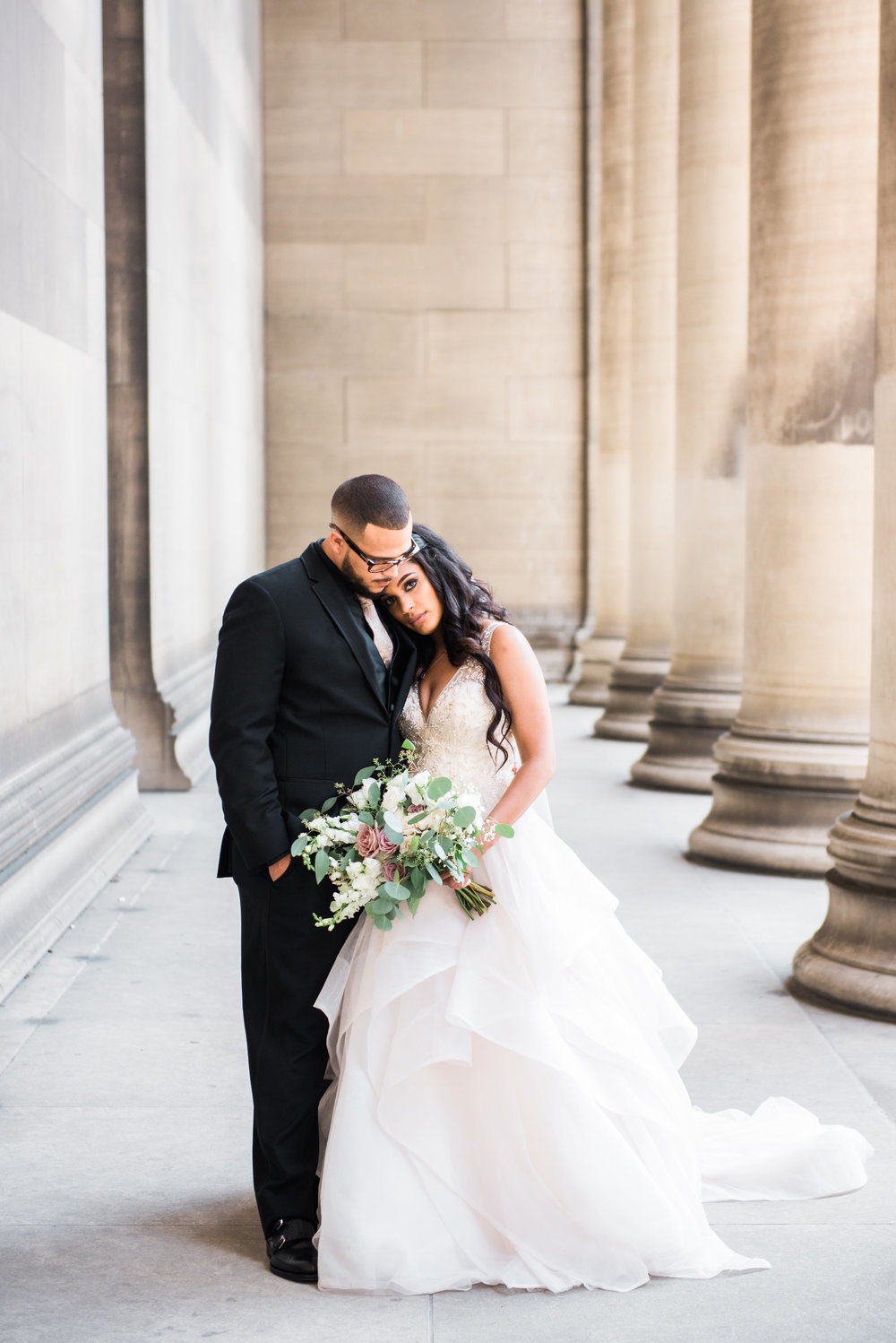 pittsburgh wedding photographers, heinz chapel