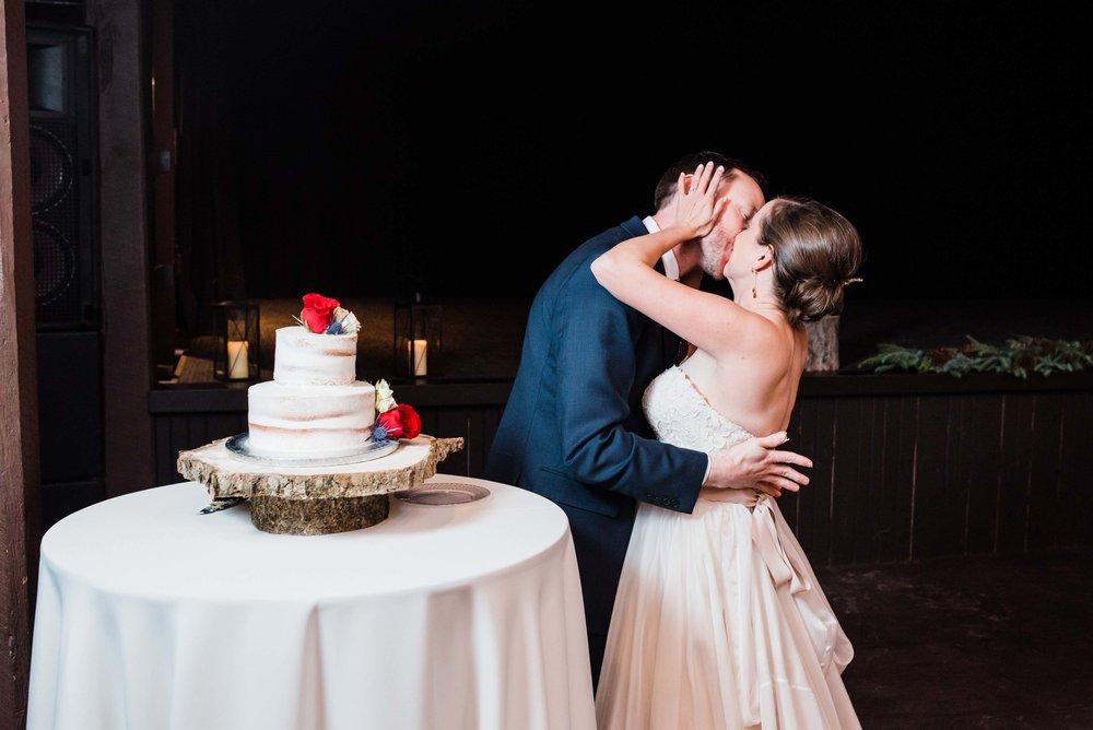 ohio wedding photographer happy days lodge