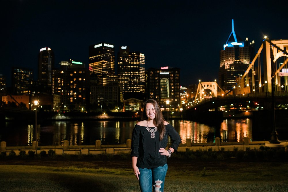 pittsburgh senior pictures