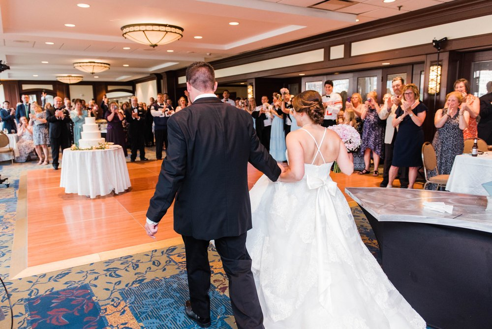 sheraton at station square wedding