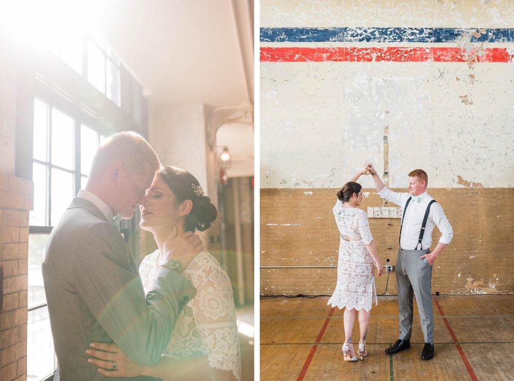 ace hotel wedding pittsburgh photographers