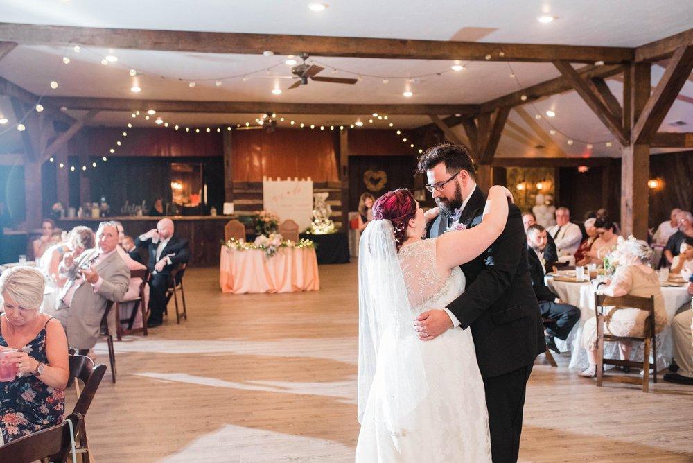 red fox winery wedding photographer