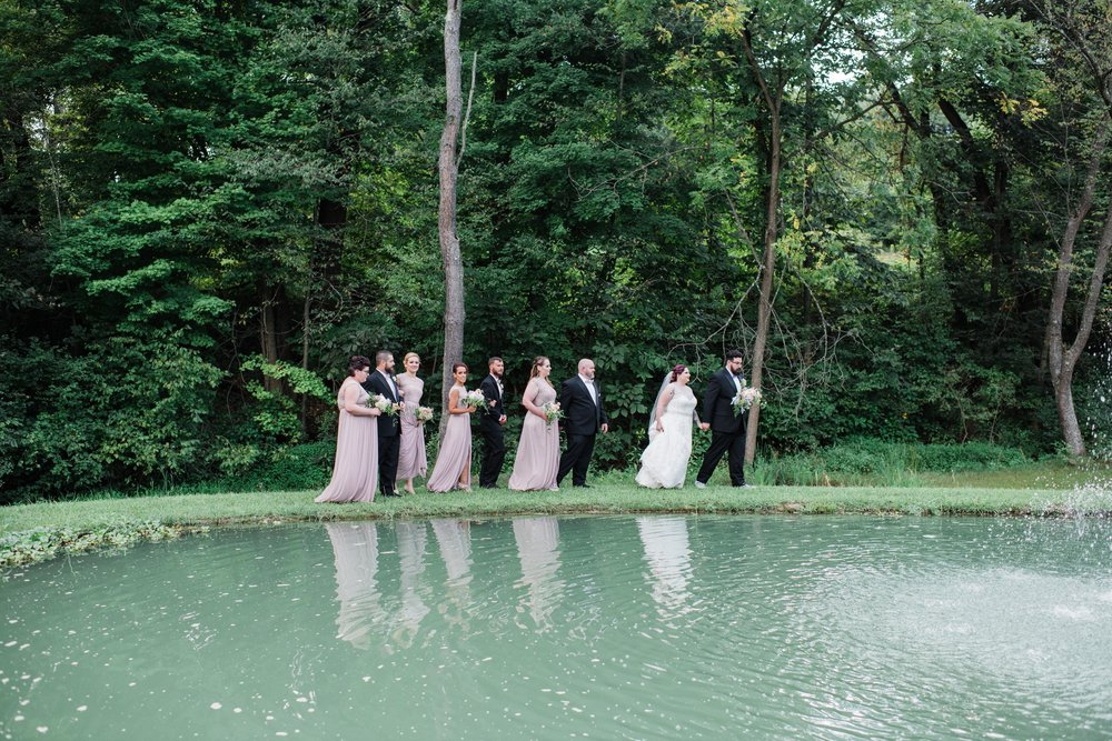 red fox winery wedding photographer