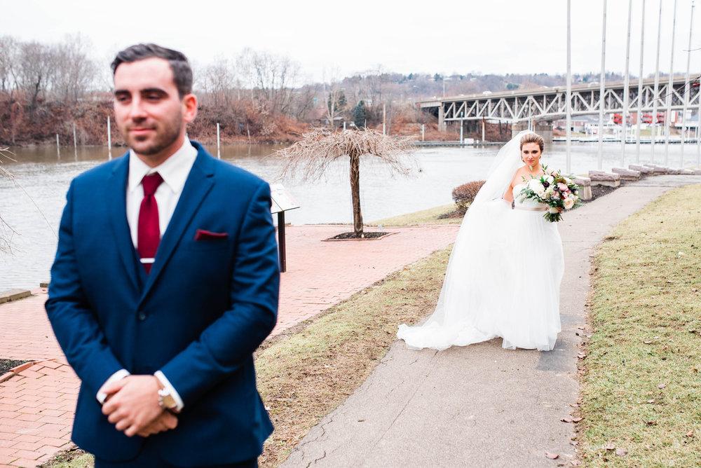 Seven Oaks Wedding Photographer