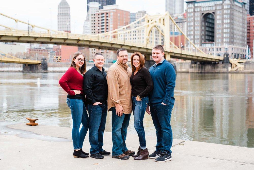 North Shore Family Session