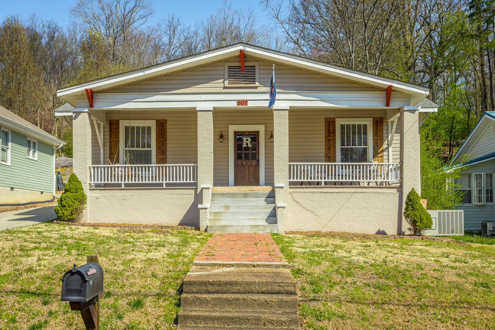 907 Federal St | Chattanooga