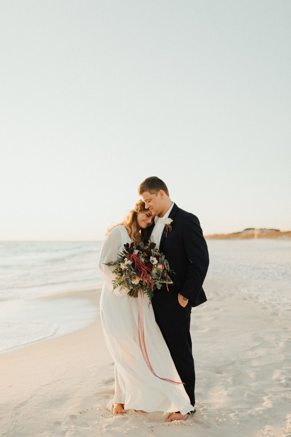 Kayla Nicole Photography, Rosemary Beach Elopement, 30a Photographer