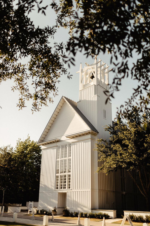 The Chapel at Seaside, Florida