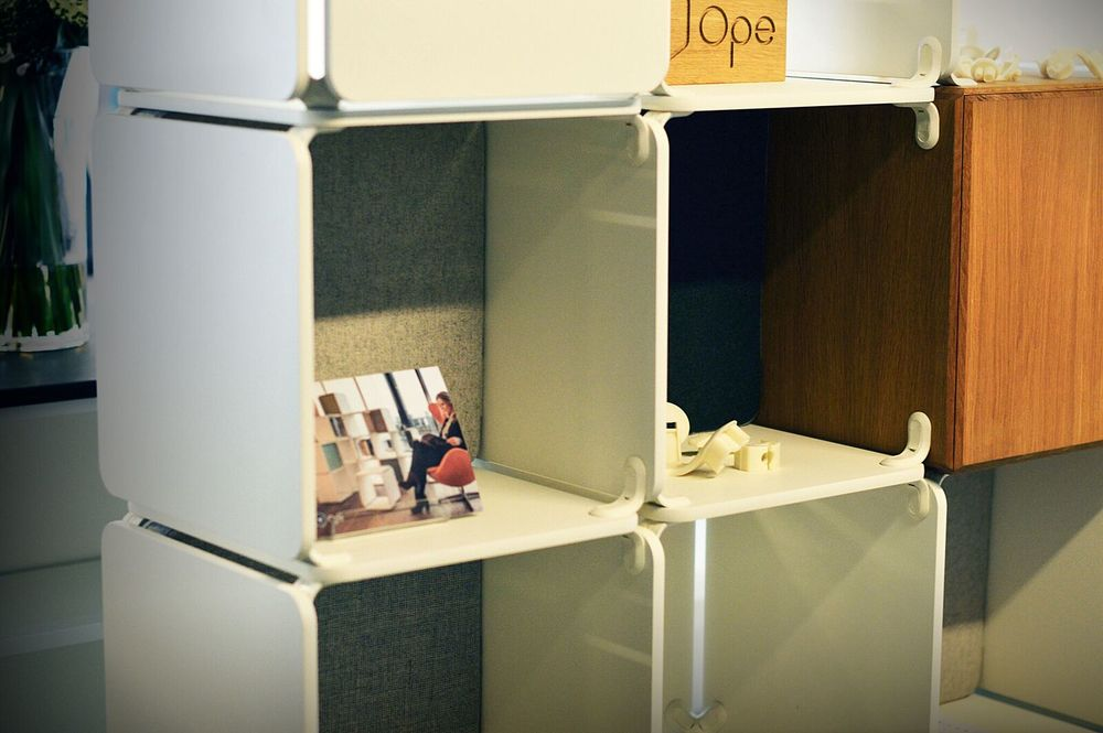 Ope Home - furniture