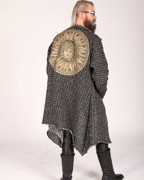 Leon Nogalski - fashion design