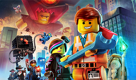 Lego Movie Box Sets
