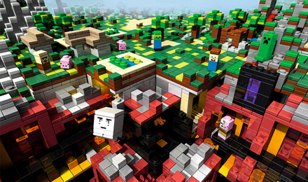 Minecraft Box Sets