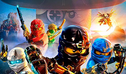 Ninjago Box Sets
