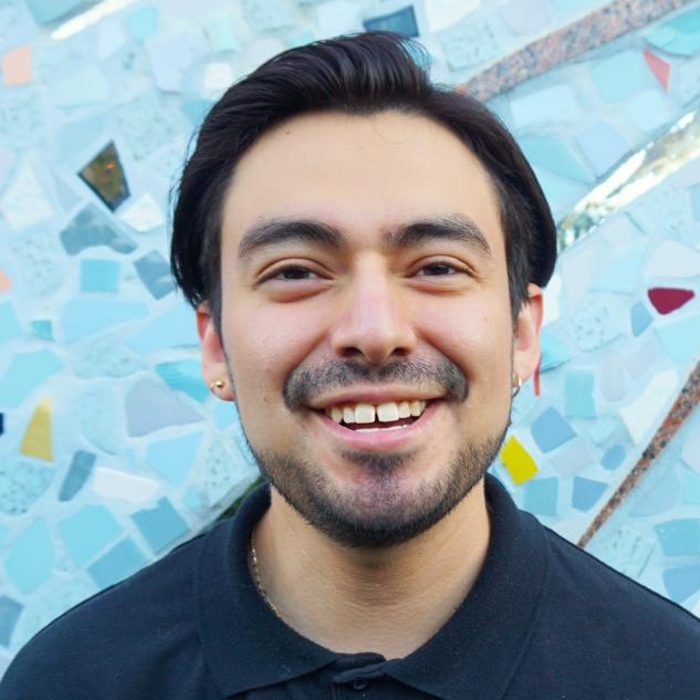 Nick Romero  Bartender, cashier, expo, busser/runner