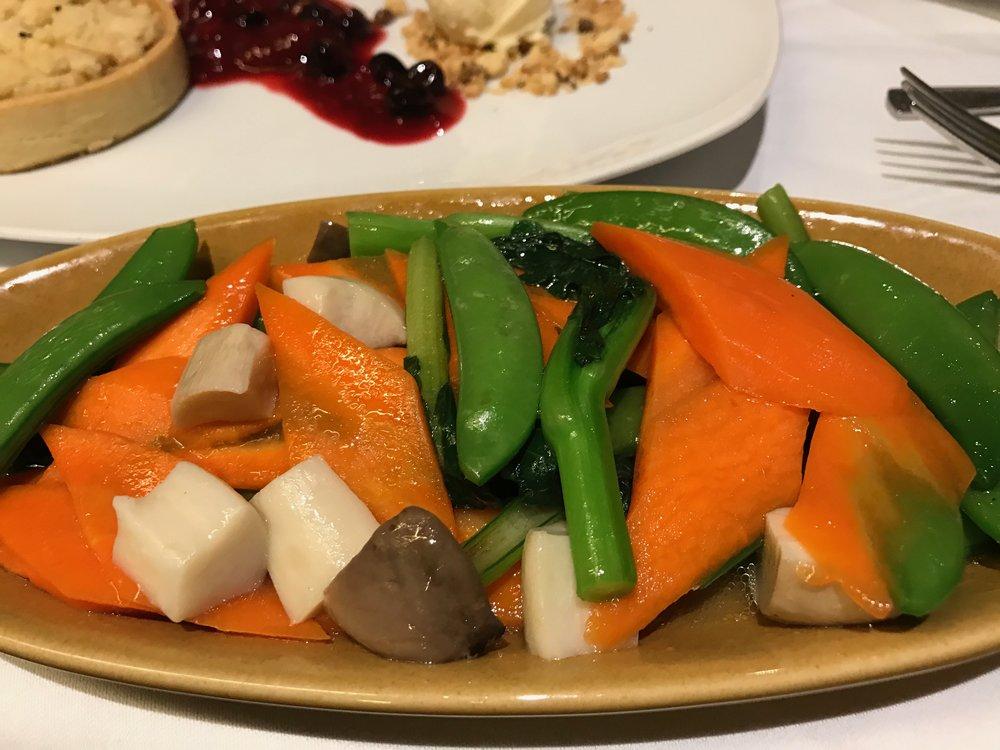 70 -   - Westin Beijing Financial Street executive renewal suite room service vegetables.jpg