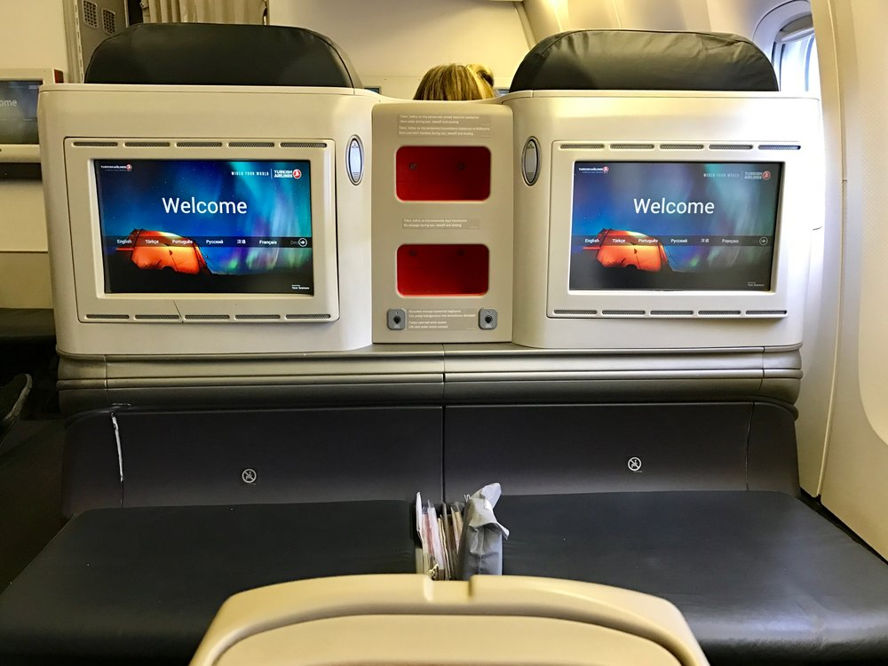 Turkish Airlines Business Class IFE and footrest.jpg