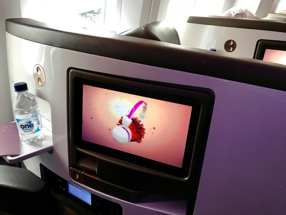Virgin Atlantic LHR JFK Upper Class - 6.jpg