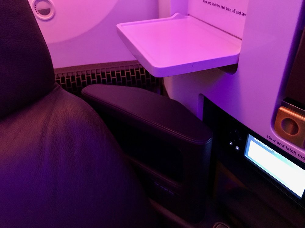 Virgin Atlantic LHR JFK Upper Class - 13.jpg