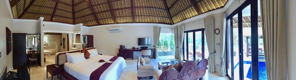 Terrace Villa Suite