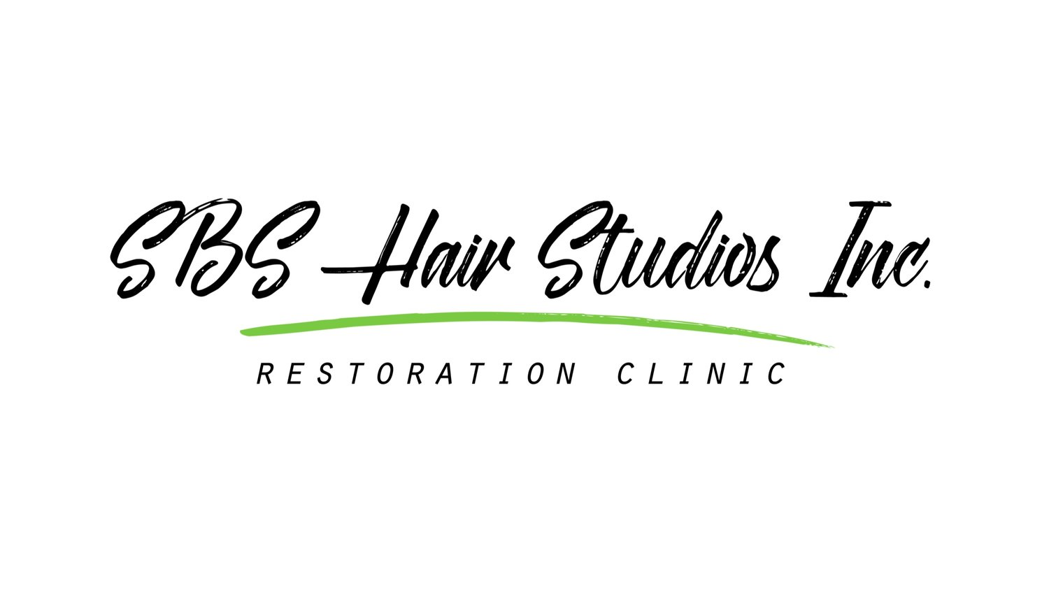 SBS Hair Studios Inc.