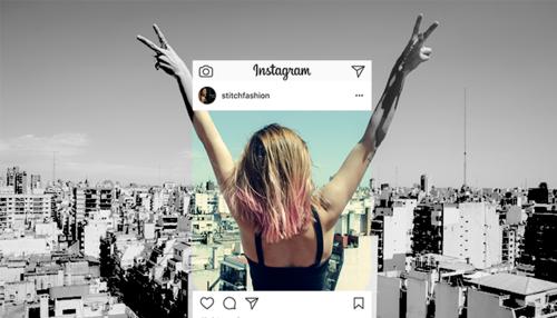 Instagram — BLOG MASTER — STITCH