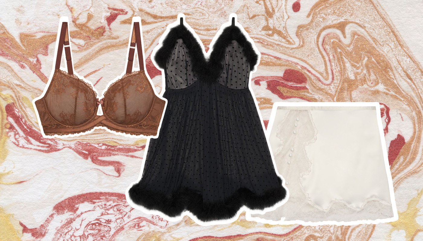 c1aec031a We re Here for Rihanna s Inclusive New Lingerie Line — STITCH