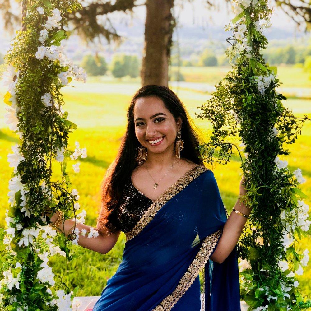 Radhika Rahlan