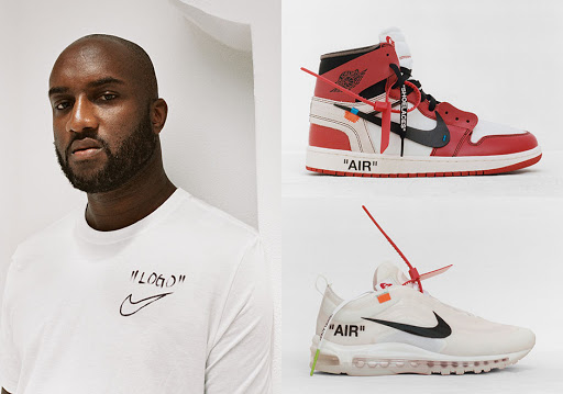efa32f52f5ba Disruptivity is apart of Abloh's nature. He is bold. He is shameless. And  he is a symbol of the progress made by the Eurocentric and white-washed  fashion ...