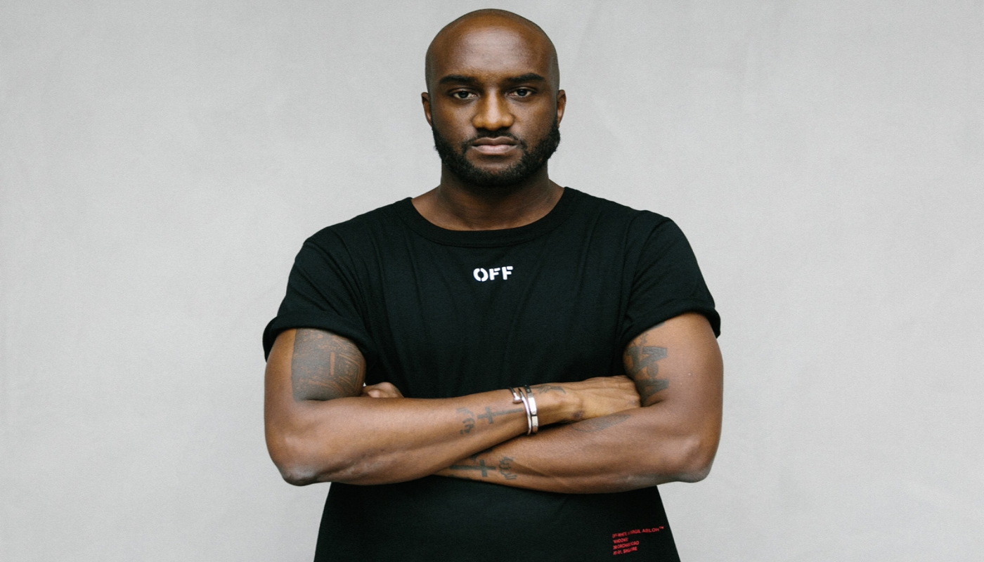 5c6ead8843f2 A Sign of Progress in the Fashion Industry: The Rise of Virgil Abloh and  Streetwear Fashion — STITCH