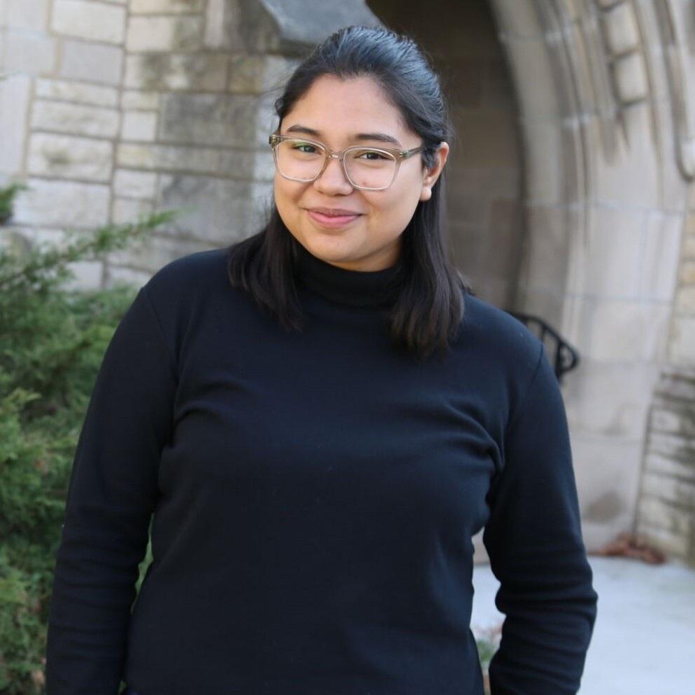 Natalie Vazquez